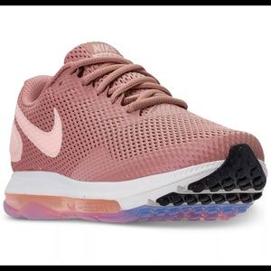 Nike women shoe Zoom All Out Low Pink Rust